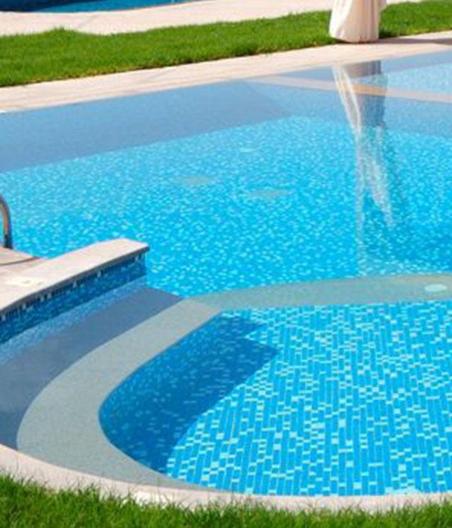 Empresa de impermeabilizaciones con poliurea tecafil for Impermeabilizacion piscinas