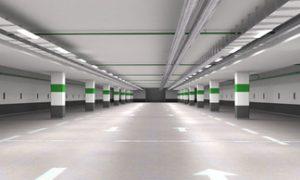 Tecafil | Garajes - Rehabilitación Garaje en Sevilla